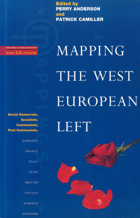 Mapping the West European Left by
