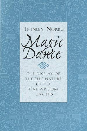Magic Dance by Thinley Norbu