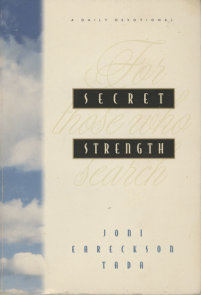 Secret Strength