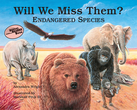 Will We Miss Them? by Alexandra Wright