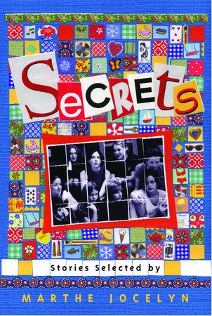 Secrets: Stories Selected by Marthe Jocelyn by