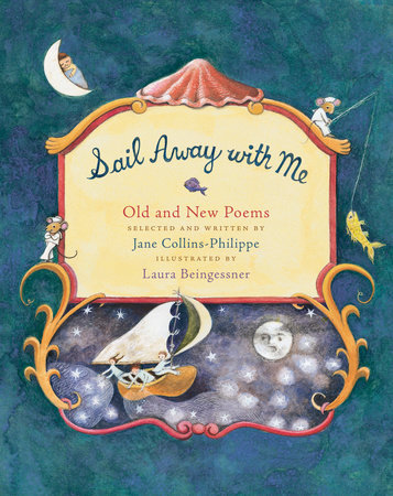 Sail Away with Me by Jane Collins-Philippe