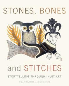 Stones, Bones and Stitches