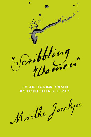 """Scribbling Women"" by Marthe Jocelyn"