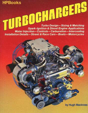 Turbochargers by Betty MacInnes