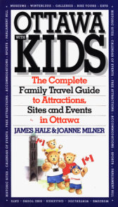 Ottawa with Kids