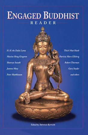 Engaged Buddhist Reader by