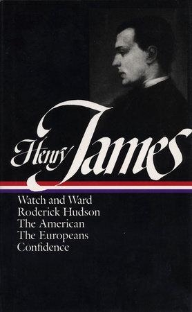 Henry James: Novels 1871-1880 (LOA #13) by Henry James