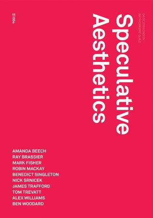 Speculative Aesthetics by