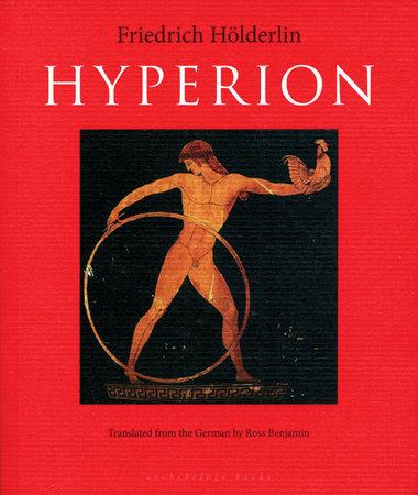Hyperion by Friedrich Holderlin