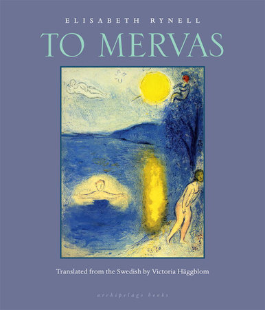 To Mervas by Elisabeth Rynell