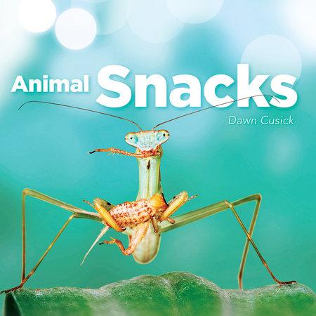 Animal Snacks by Dawn Cusick