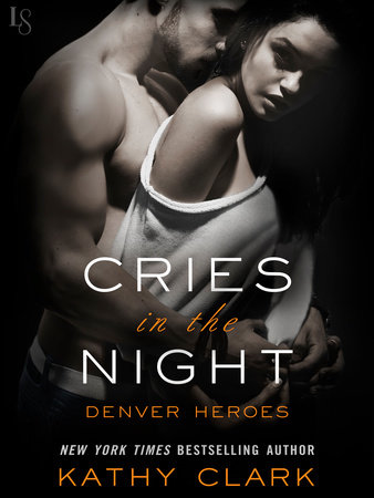 Cries in the Night by Kathy Clark