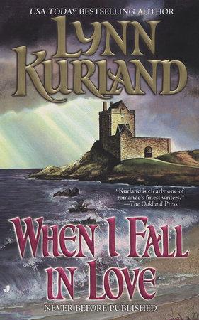 When I Fall in Love by Lynn Kurland