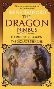 The Dragon Nimbus Novels: Volume III