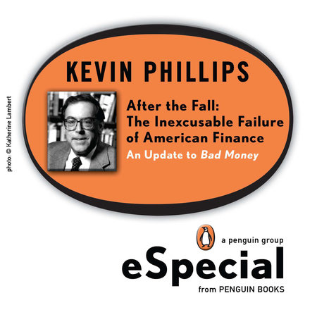 After the Fall by Kevin Phillips