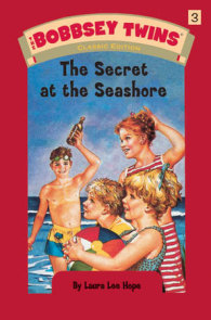 Bobbsey Twins 03: The Secret at the Seashore