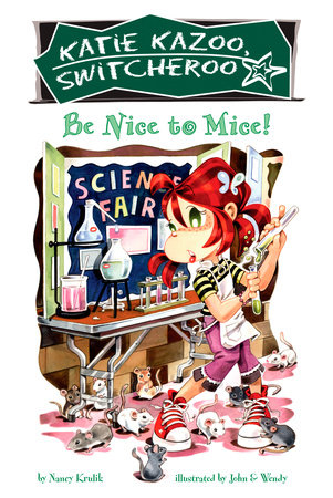 Be Nice to Mice #20 by Nancy Krulik