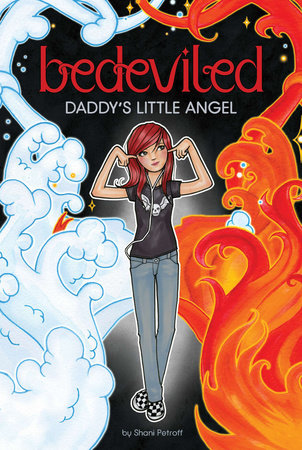 Daddy's Little Angel by Shani Petroff
