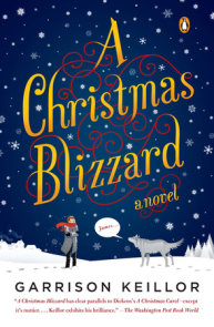 A Christmas Blizzard