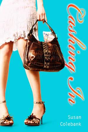 Cashing In by Susan Colebank
