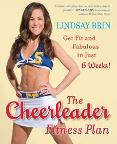 The Cheerleader Fitness Plan