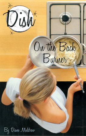 On the Back Burner #6 by Diane Muldrow