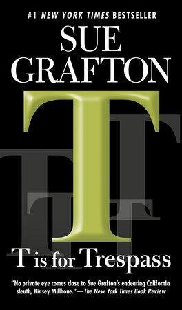 Four Sue Grafton Novels by Sue Grafton