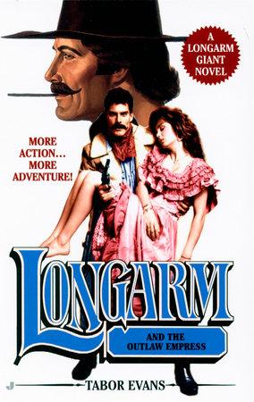 Longarm Giant 25