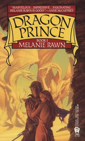 Dragon Prince by Melanie Rawn