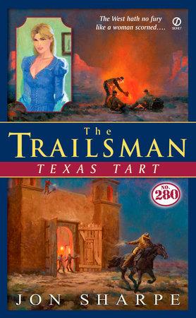 The Trailsman #280 by Jon Sharpe