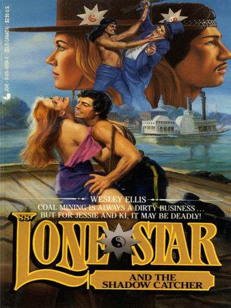 Lone Star 88 by Wesley Ellis