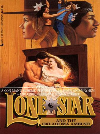 Lone Star 103/oklahom by Wesley Ellis
