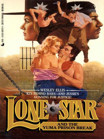 Lone Star 109/yuma Pr by Wesley Ellis