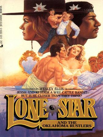 Lone Star 110/oklahom by Wesley Ellis