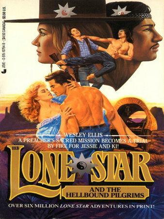 Lone Star 113/hellbo by Wesley Ellis