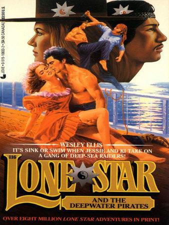Lone Star 116/deep Wa by Wesley Ellis