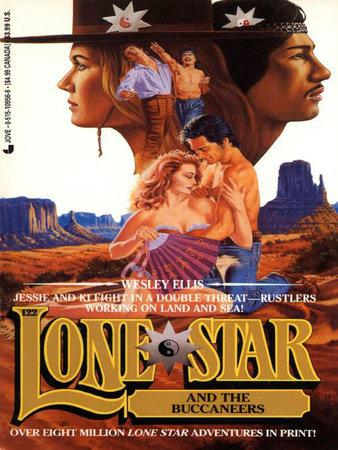 Lone Star 122/buccane by Wesley Ellis