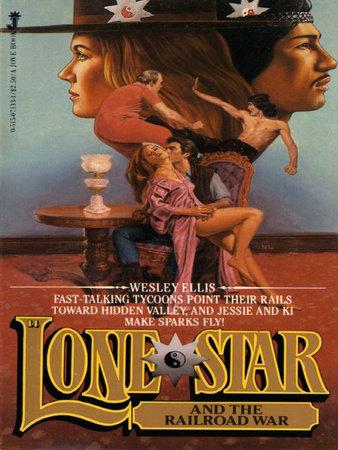Lone Star 14 by Wesley Ellis