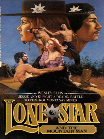Lone Star 25 by Wesley Ellis