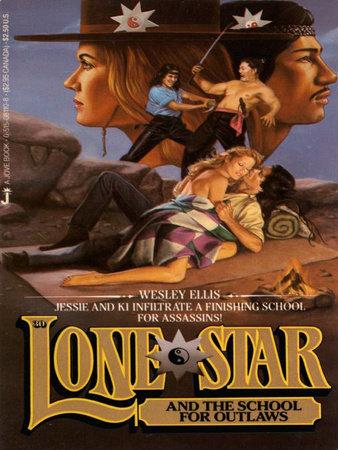 Lone Star 30 by Wesley Ellis
