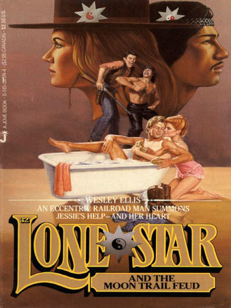 Lone Star 32 by Wesley Ellis