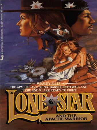 Lone Star 37 by Wesley Ellis