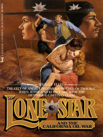 Lone Star 39 by Wesley Ellis