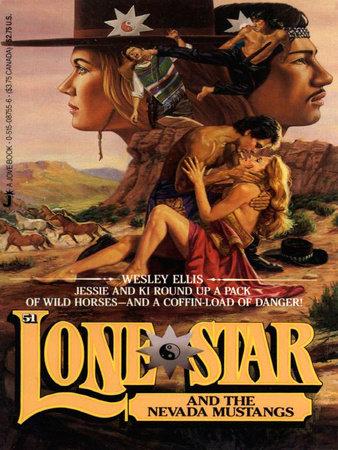 Lone Star 51 by Wesley Ellis