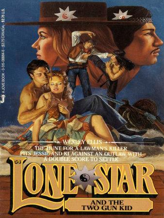 Lone Star 54 by Wesley Ellis