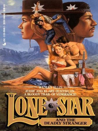 Lone Star 71 by Wesley Ellis