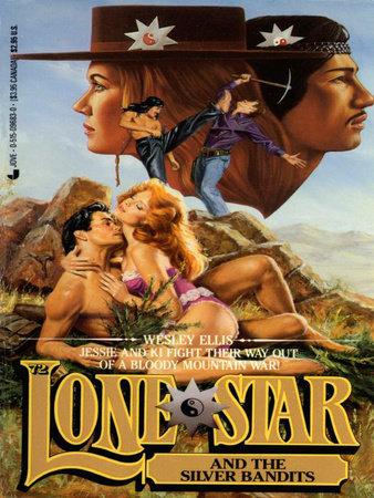 Lone Star 72 by Wesley Ellis