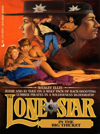 Lone Star 74 by Wesley Ellis