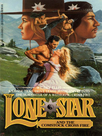 Lone Star 78 by Wesley Ellis